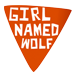 Girl Named Wolf
